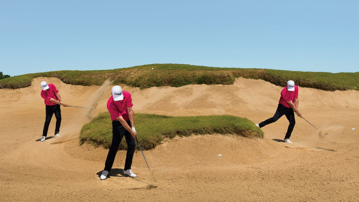 Simple Tips To Get Out Of Any Fairway Bunker