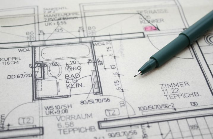 Tips on Creating a Kitchen Floor Plan