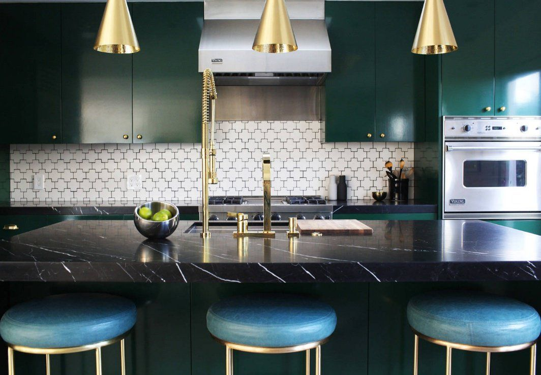 Houzz: These 6 kitchen trends are expected to heat up in 2017