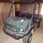 ONLINE ONLY AUCTION: TRACTOR, FARM EQUIPMENT, ATV, ANTIQUES