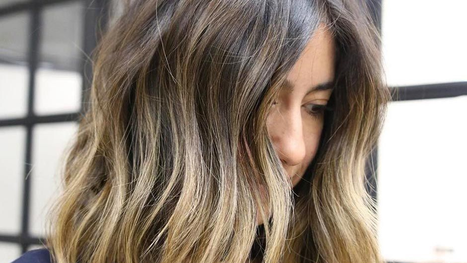 What Hair Color Trends Are Out For 2017