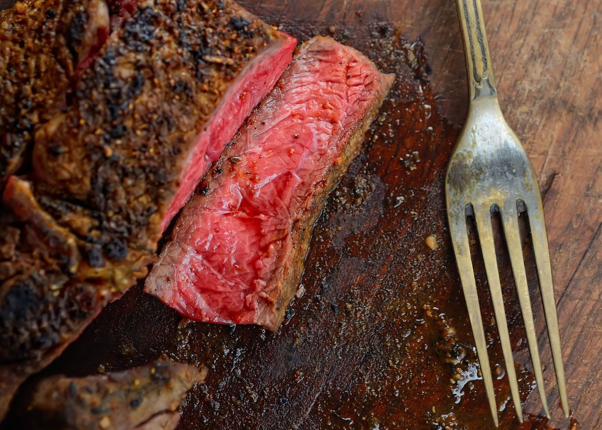 Stop Calling That Juicy Steak 'Bloody'