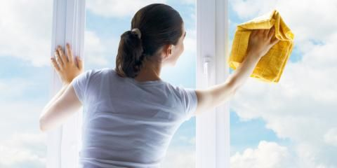 4 Residential Glass Cleaning Tips You Wish You Knew Years Ago