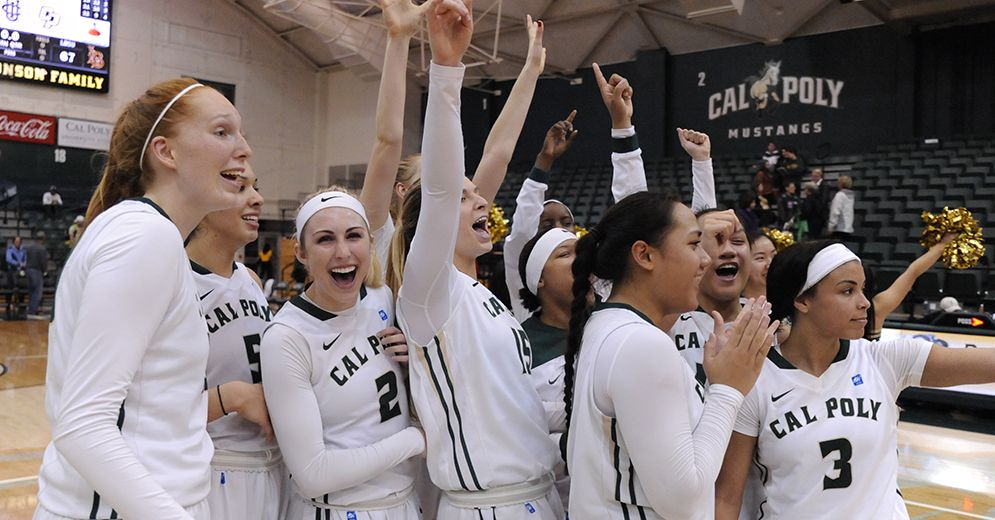 Long Beach State vs. Cal Poly