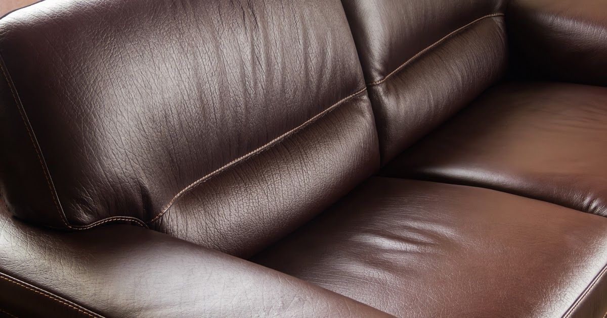 10 Tips To Make Your Leather Furniture Look Beautiful