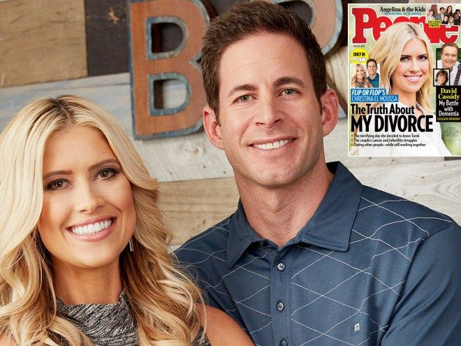 Flip or Flop's Christina El Moussa on How Her Marriage Fell Apart: 'We Weren't Even Driving to Set Together'