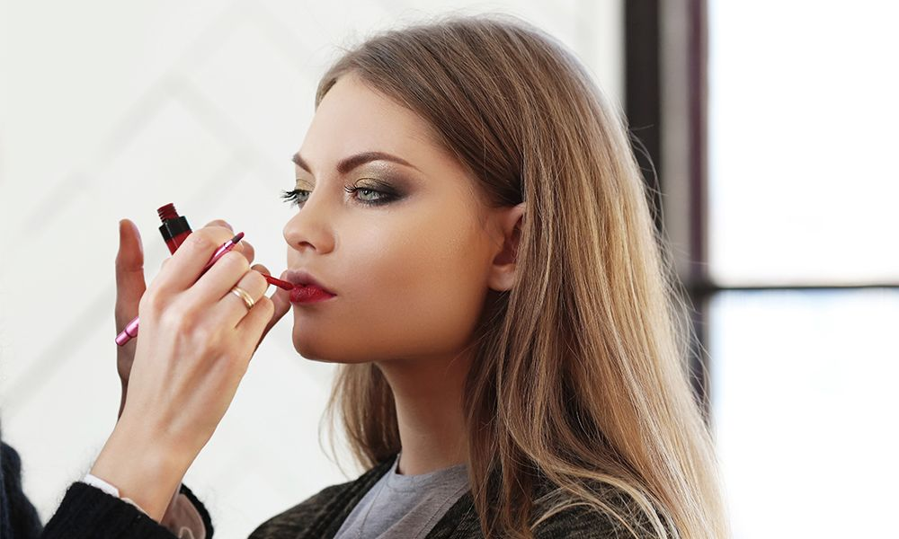 7 Unexpected Beauty Hacks Makeup Artists Use