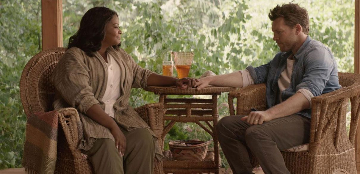 "What to watch for in ""The Shack"": United Methodist pastors' advice"