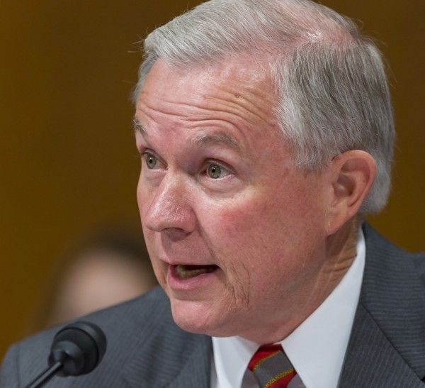HEY, SESSIONS: Any attack on medical marijuana and CBD is an attack on humanity