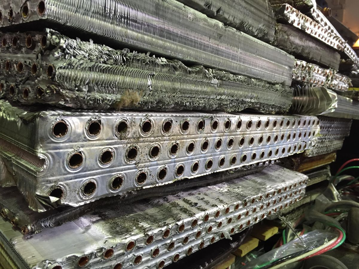 3/8/17 Scrap Price Update: Aluminum Steady Climb