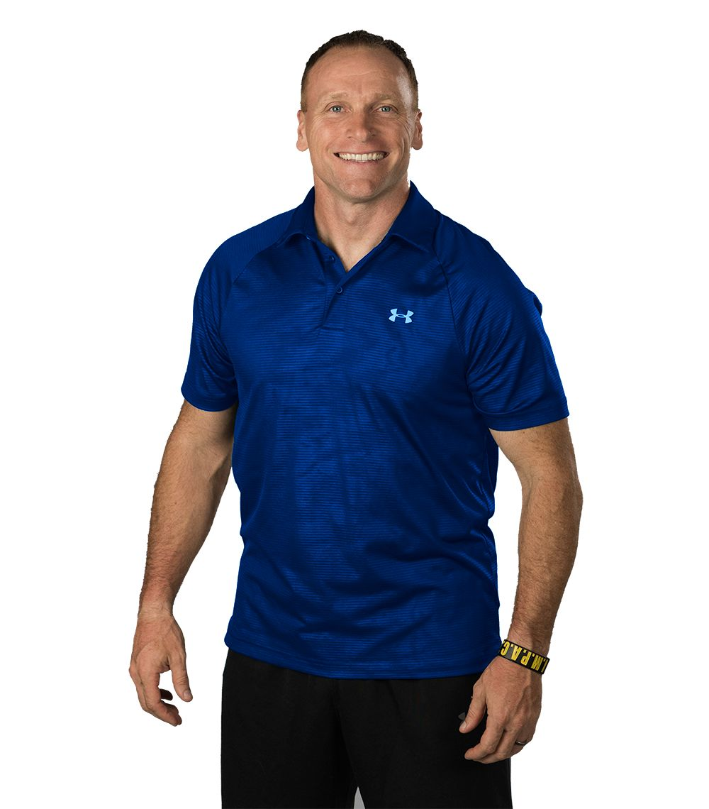 Todd Durkin! One of the Top 100 Most Influential People in Health and Fitness