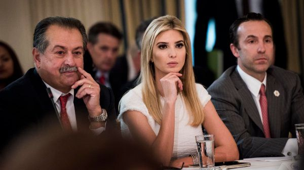 How Ivanka Trump Wants to Make Child Care More Affordable