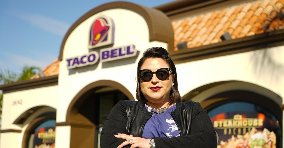 Best Job Ever: Taco Bell Architect