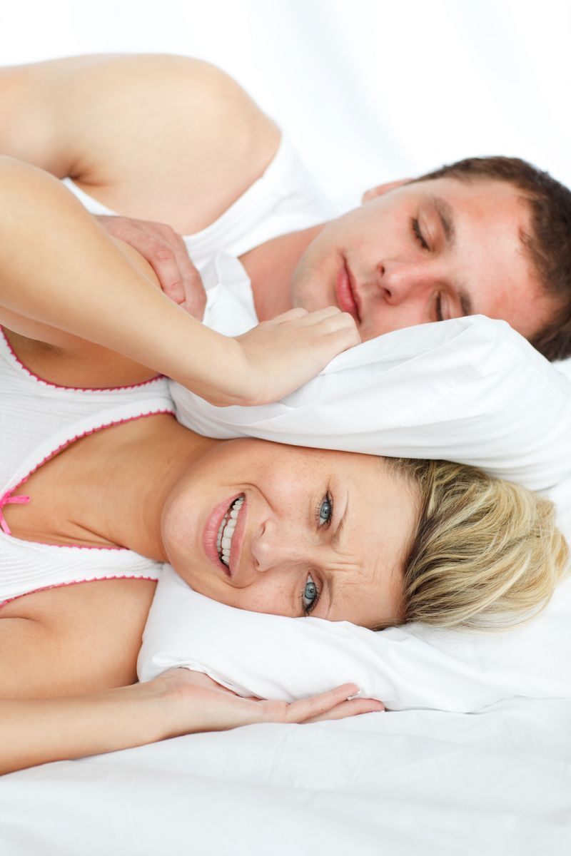 What You Should Know About Sleep Apnea
