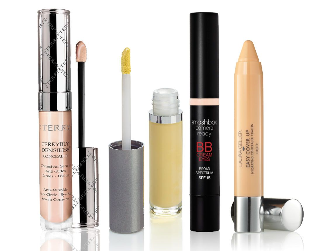 Eye Concealers That Hide Everything