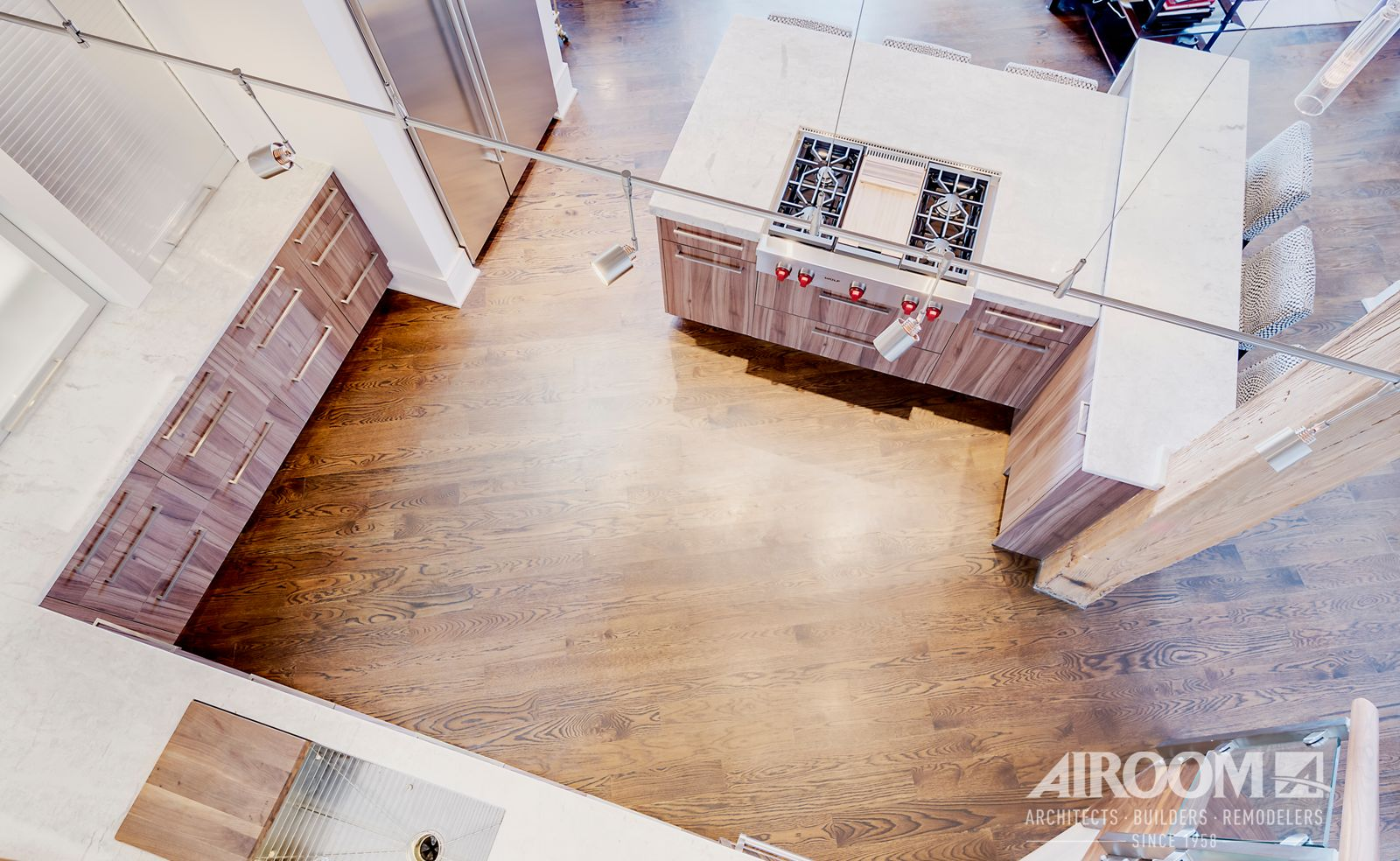Kitchen Remodeling Trends for 2017