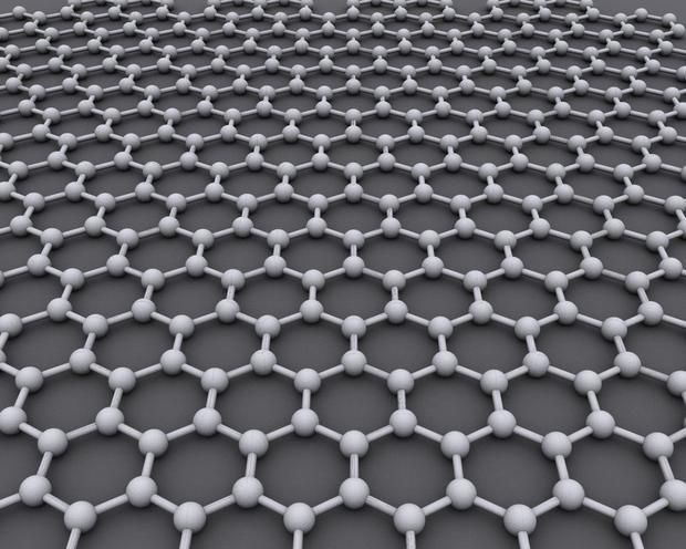 Graphene layer lets solar panels generate energy from raindrops