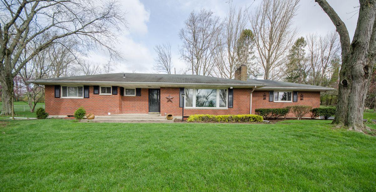 Design homes development co inc posted 5471 paddington road for Dayton home designs