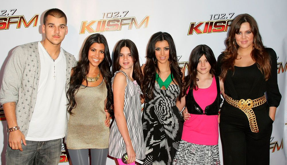 10 Jahre Keeping Up with the Kardashians