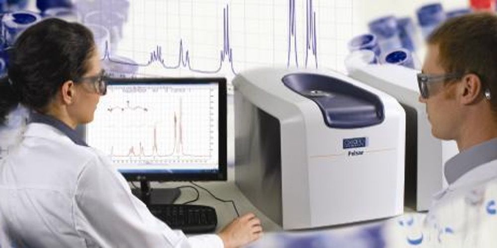 Benchtop NMR Workshop: Every Day Applications