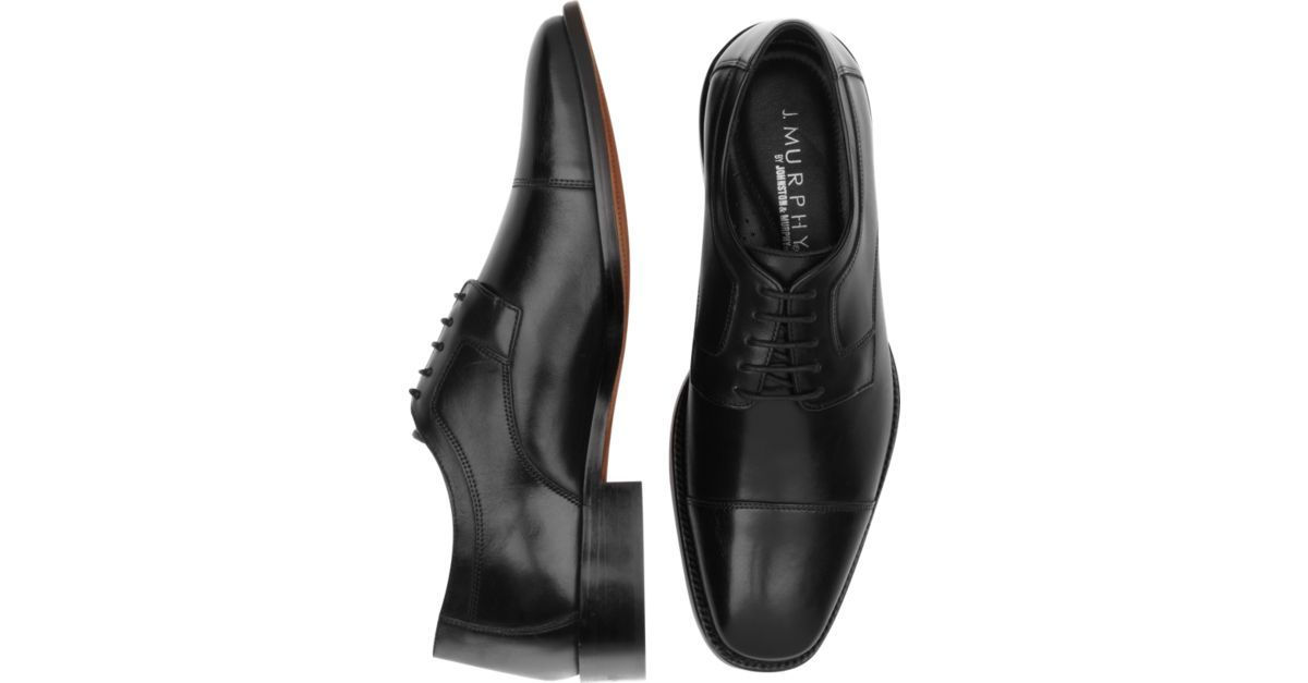 J. Murphy by Johnston & Murphy Shoes