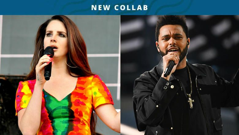 Lana Del Rey Gets Sensual With The Weeknd On New Single 'Lust For Life' (LISTEN)