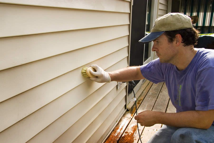 5 Simple Tips to Protect the Siding on Your Home