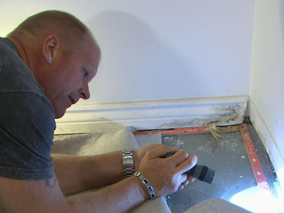 Mike Holmes: Mould and moisture woes are controllable