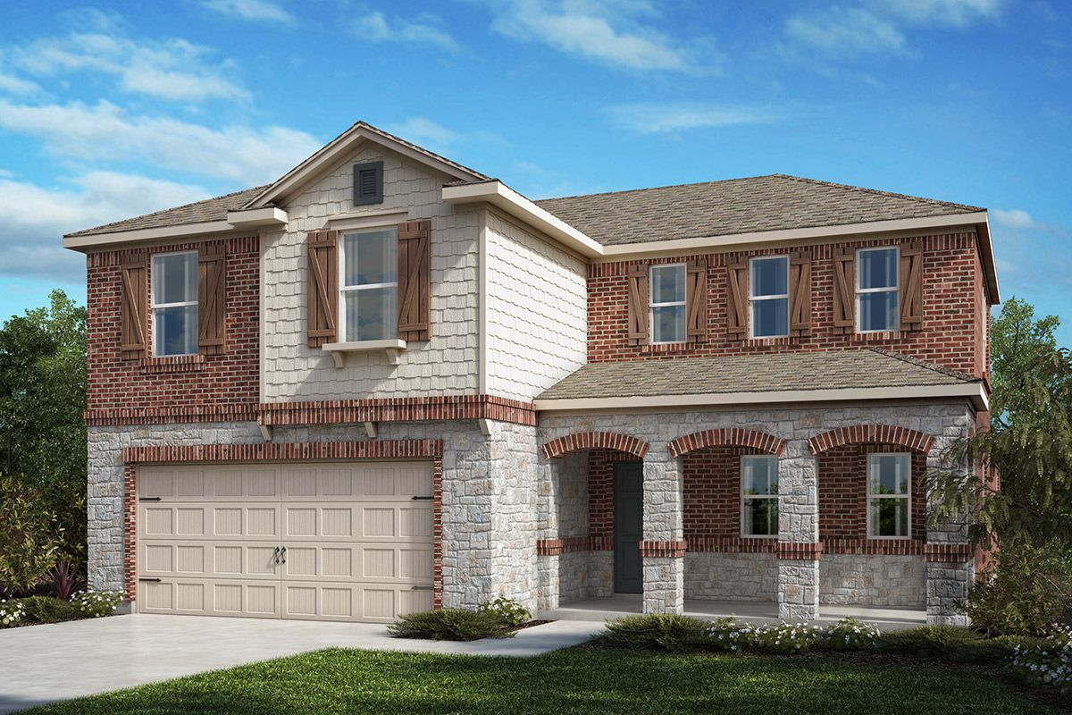 New homes for sale in fort worth tx by western for Modern homes for sale in texas