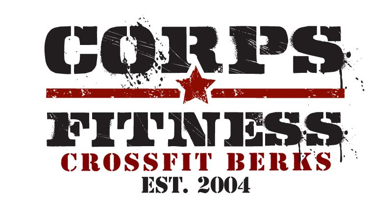 CORPS FITNESS posted CORPS FITNESS