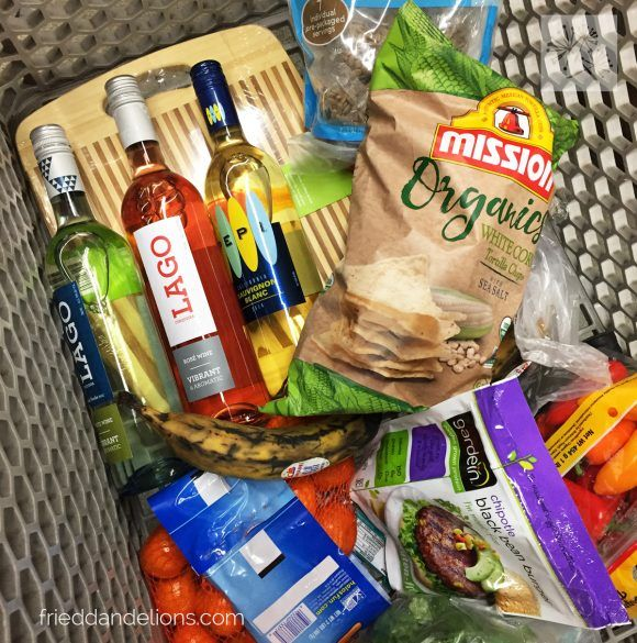 How to Throw a Fiesta with Grocery Outlet