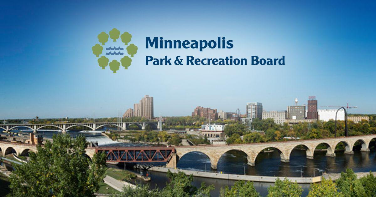 Elliot Park Posted Minneapolis Sculpture Garden