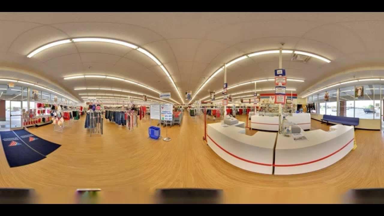 West Henderson Road (360° virtual tour) by Volunteers of ...