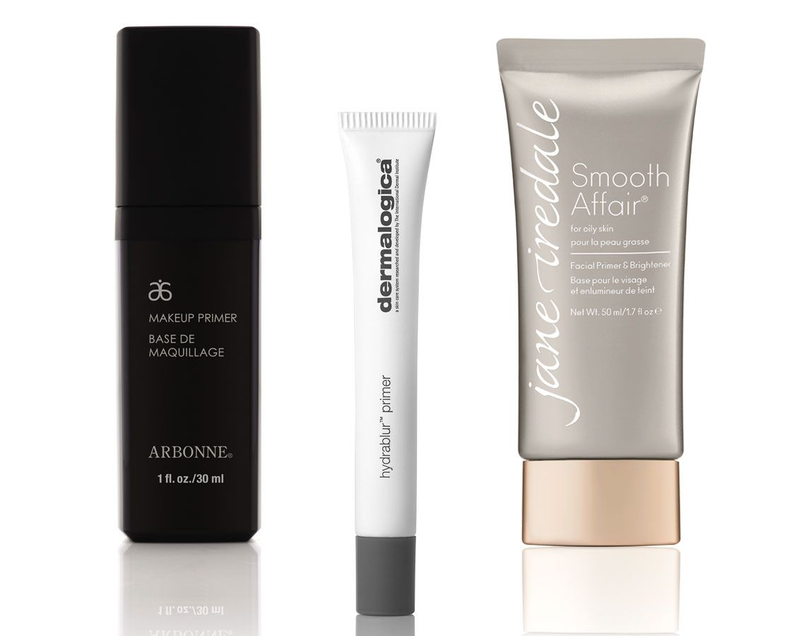 5 Primers That Make a Huge Difference in How Your Skin Looks