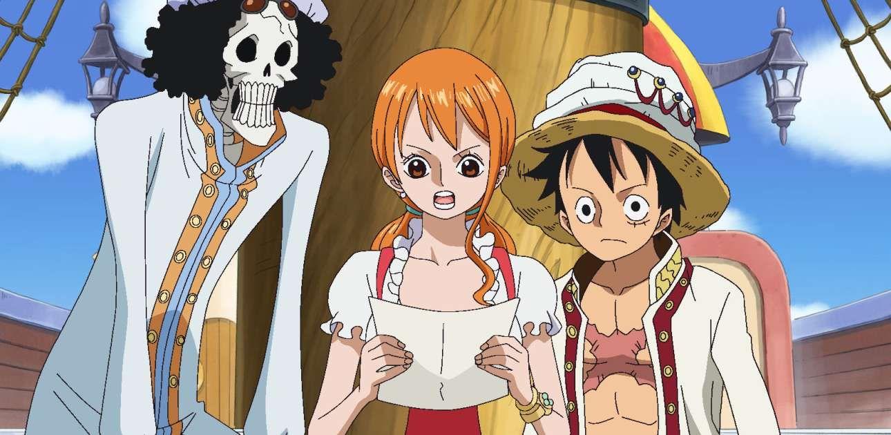 Watch One Piece Episode 788 Easysitemagazine