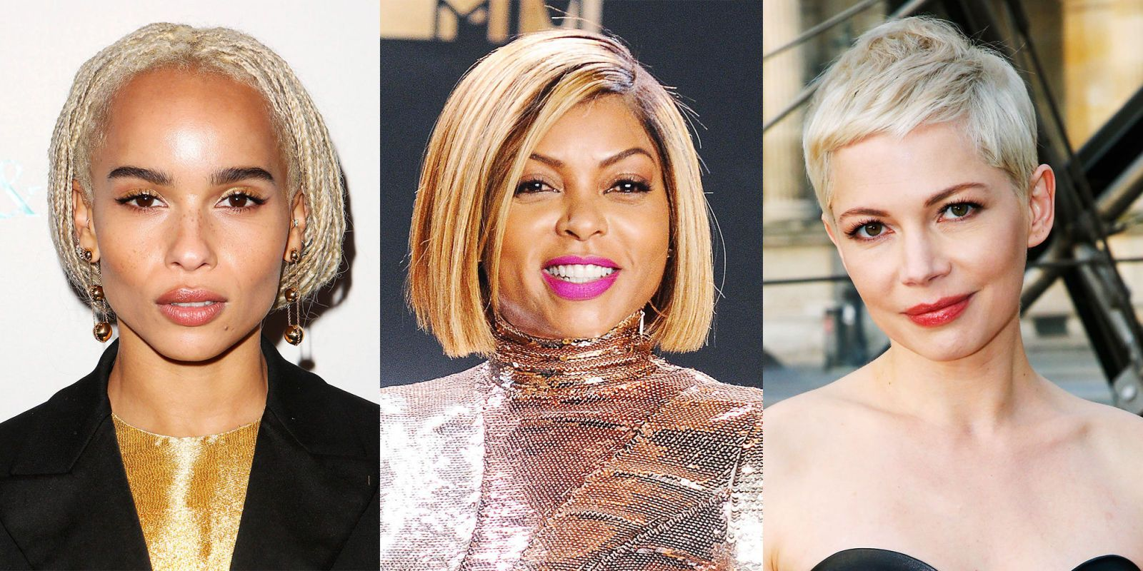 20 Blonde Ideas For Every Hair Texture