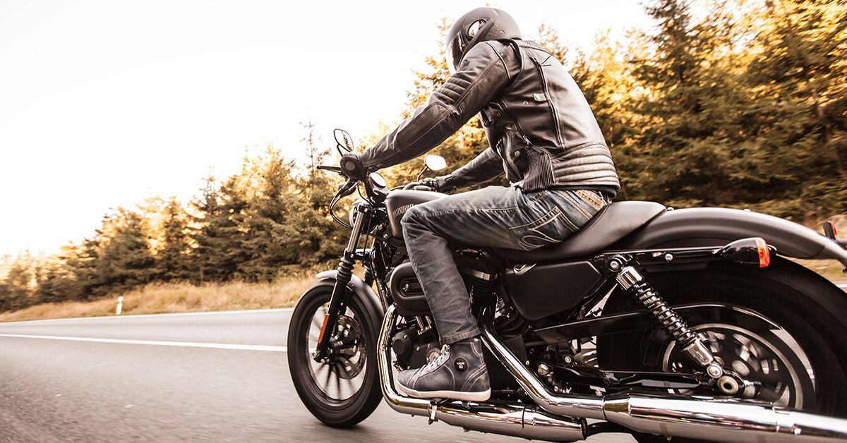 Are You Riding With The Right Motorcycle Insurance?