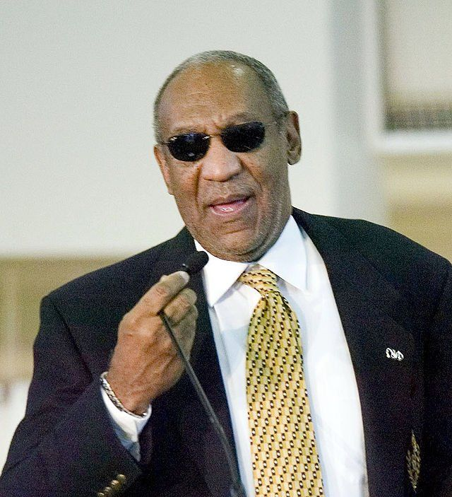 Bill Cosby Says The Darndest Things