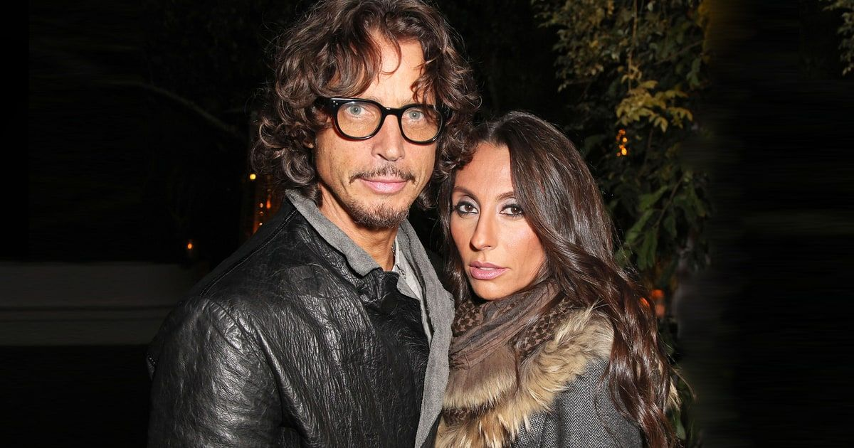 Chris Cornell's Wife Issues Statement, Blames Medication for Suicide