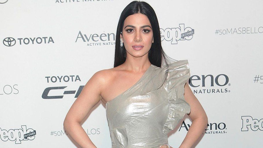 Emeraude Toubia, Jennifer Lopez and More Best Dressed Celebrities of the Week