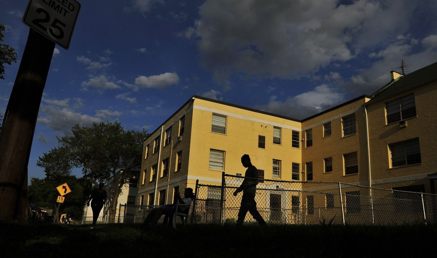 income tenants in D.C. may soon get legal help