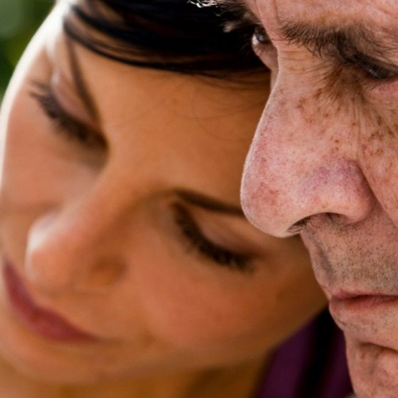 Questions to Ask your Aging Parents