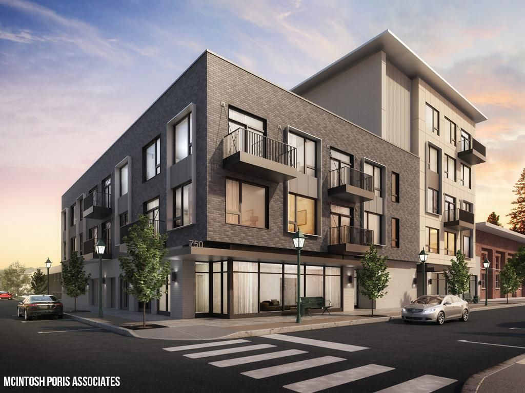 Robertson Larson Group Offers New Condo Development in Downtown Birmingham