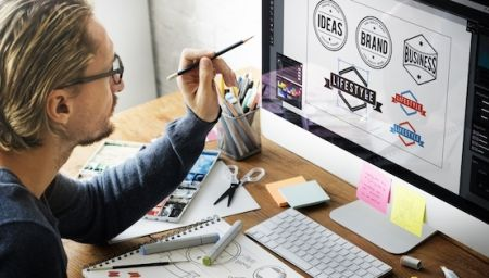 The Logo Design Trends To Note, According To Adobe Creative Cloud Team