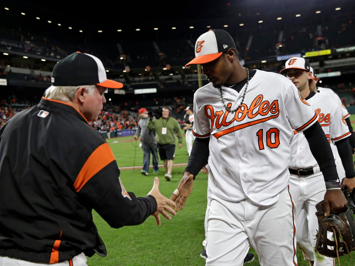 The Orioles Always Win More Than They Should. There's A Reason For That.
