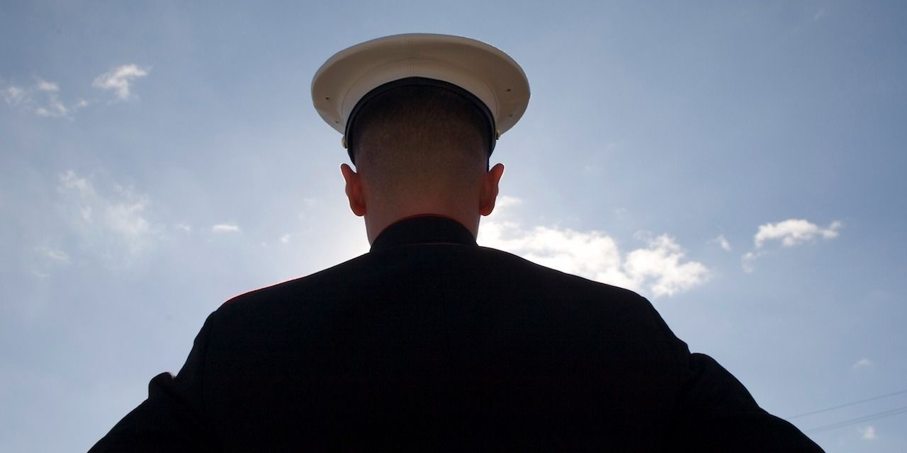 What I Learned After Being Diagnosed With Bipolar Disorder in the Marine Corps