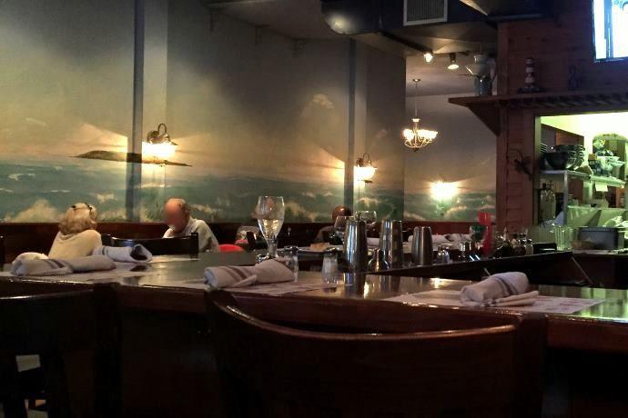 Blue Cafe Somerville