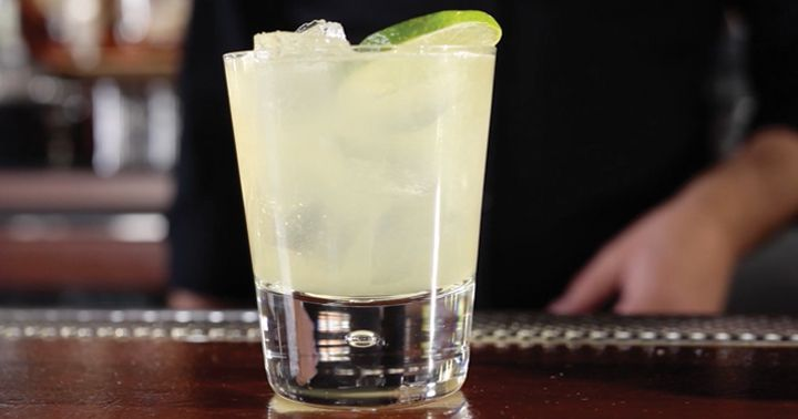 How to Cocktail: Margarita