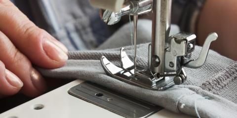 Top 3 Sewing Machine Types
