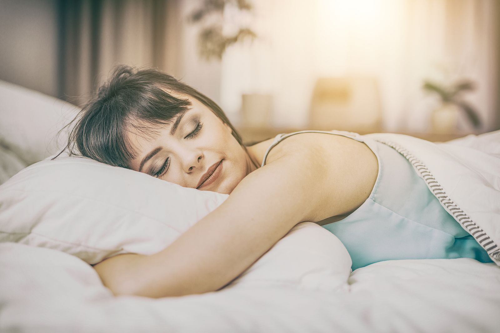 Why Sleep Is Crucial To A Healthy Lifestyle